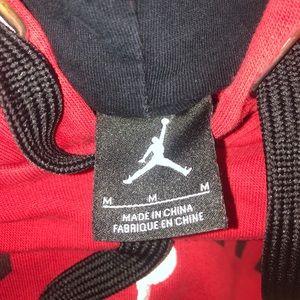 Jordan Shirts - Jordan Hoodie